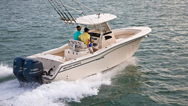 BoatUS said coastal North Carolina boaters won't be subject to a new fee.