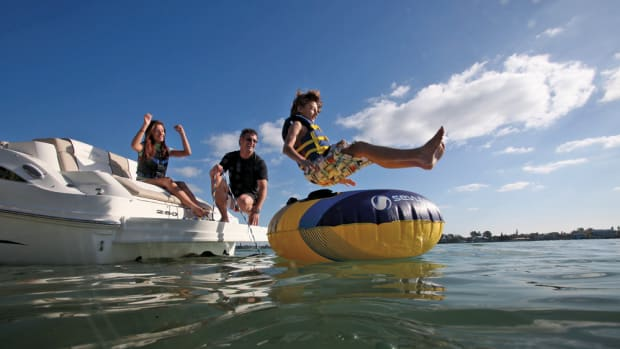 CUTS: Boating must take advantage of the breathing space afforded by the relative health of the market to replenish its aging customer base, says Info-Link's Jack Ellis. Engineers designing outboards such as Yamaha's F250 continue to push innovation toward fuel efficiency and interconnectivity. The popularity of wakeboarding and wake surfing is bolstering the tow boat market. Industry leaders say new boats with advanced propulsion and innovative technology are keys to fueling sales. Sailing is one segment that has helped bring young people into boating. There are junior sailing programs and schools in most boating-intensive regions. The millennial generation now exceeds the baby boomers in size, and is continuing to grow. Promotional efforts today are focused largely on selling the lifestyle. The logical assumption is that boat sales will follow.