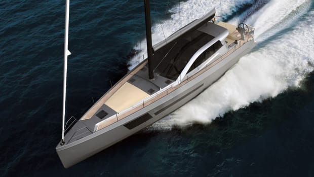 BD Yachts said its new BD56 is environmentally friendly, easy to handle even when shorthanded, spacious, comfortable and has excellent seakeeping qualities.