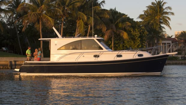 Marlow-Mainship MM37
