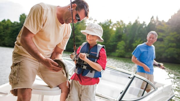 Kids who spend time on the water often become boat owners, but that trend is changing among Gen Xers and millennials.