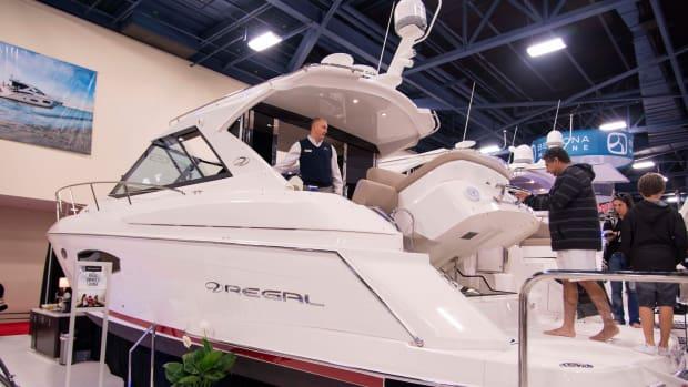 regal2015 boatshow