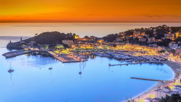 The Moorings will offer charters that begin at the Marina Naviera Balear in Palma's Port de Mallorca in Spain.