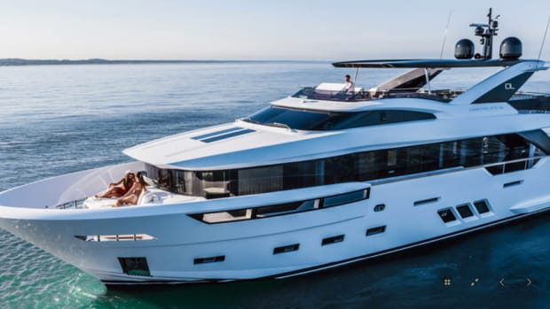 Dreamline Yachts is setting its sights on the U.S. and Canadian markets.