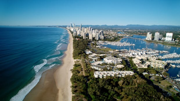 Marinas along the Gold Coast, and elsewhere in Australia, provide jobs for more than 23,000 people a year.