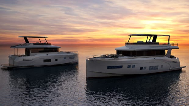 Sirena Yachts says its new yachts will compete in the new-classic semidisplacement motoryacht market starting from 56 feet.