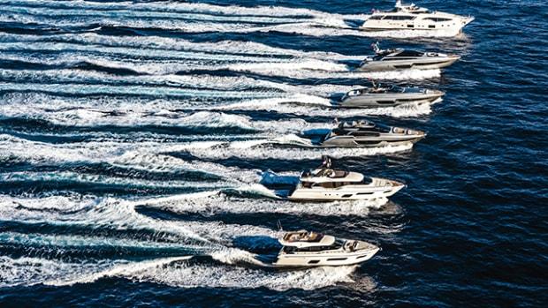 Caucasus Yachts, based in Tbilisi, Georgia, will represent Ferretti Group brands.