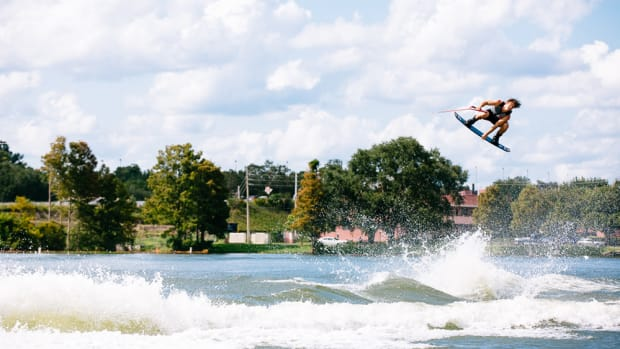 MasterCraft's wakeboarding event will be nationally televised for a second year.