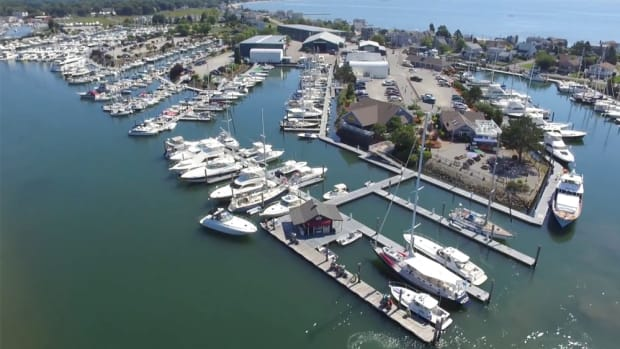 Safe Harbor Marinas and Brewer Yacht Yards have announced that they are combining to become the largest owner and operator of marinas in the United States. Their 63 properties in 17 states will hold 30,000 boats.