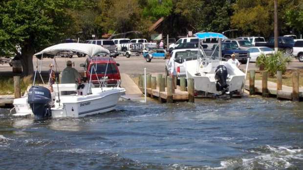 Adding the boating and fishing industries into the nation's Gross Domestic Product could lead to improvements for boaters.