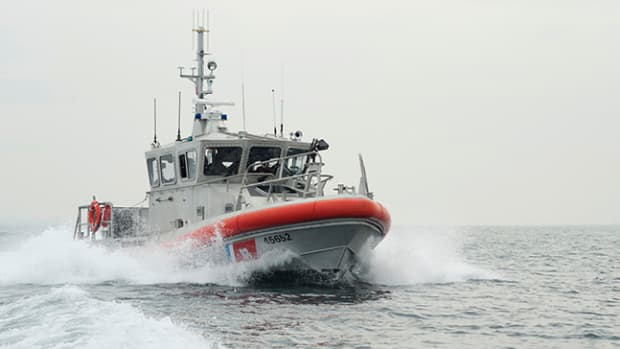 FLIR will provide electronics systems that will be standard fit on more than 2,000 Coast Guard vessels.