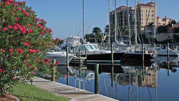 Westrec has a deal to run two marinas on Florida's west coast.