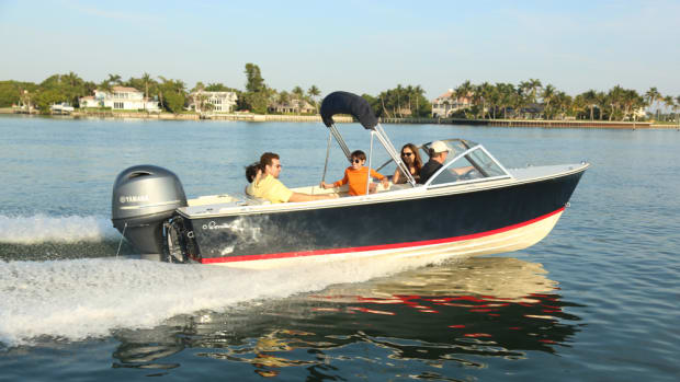 Rossiter Boats said it added six dealers during the last month for its fiberglass composite boats.