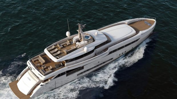 Technomarine Yachts, which recently partnered with Italian builder Wider Yachts, will display boats that include Wider's new 150 at the Fort Lauderdale International Boat Show.