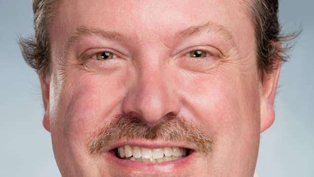 Keith Stevens