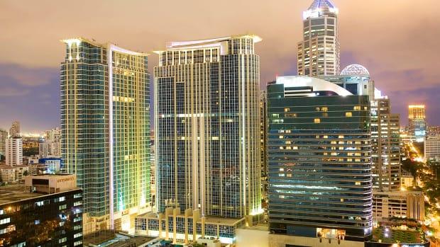 Torqeedo Bangkok Office Tower