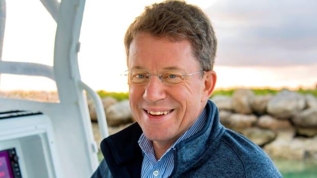 Leif Ottosson (HawksCay) HR PRG 1