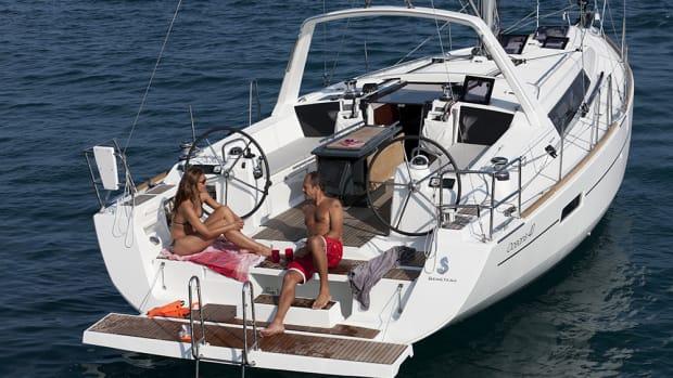 SailTimestory