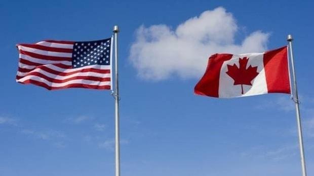 Canada_USFlag