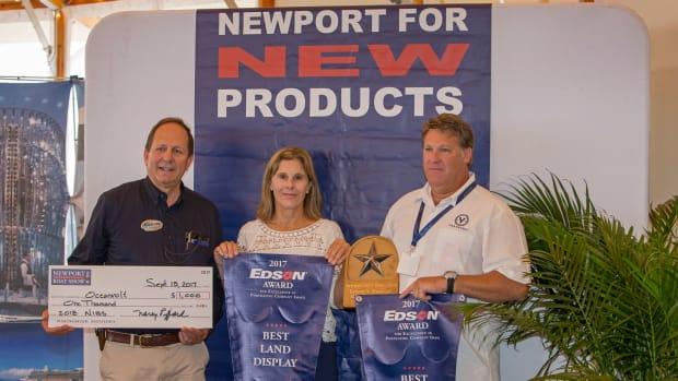 Newport-Edson-Awards