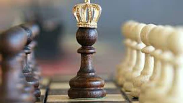 king-chess-piece