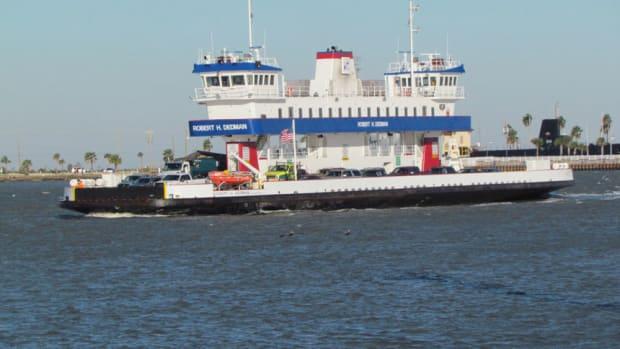 Imtra-ferry