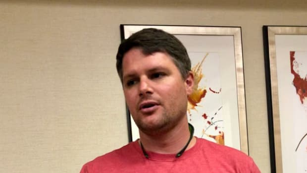 Sawyer-director-Patrick-Hurst-describes-how-the-company's-water-filtration-systems-provide-disaster-reliefx860