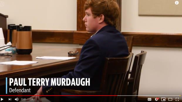 Beach Case-Paul Murdaugh