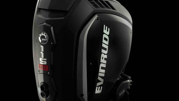 Evinrude-115HO-Black-Closeupx860