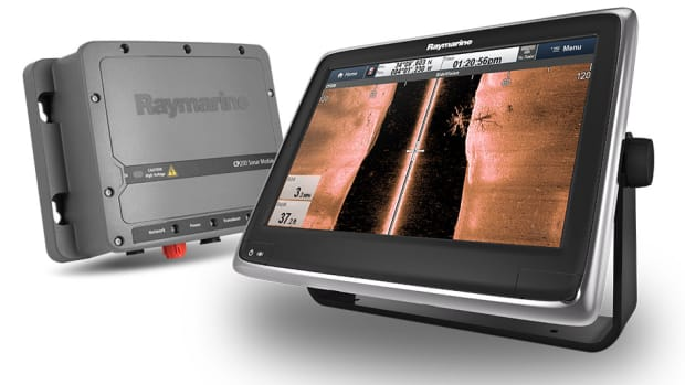 USE this Raymarine