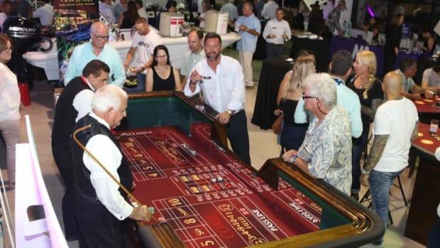 MarineMax-Casino