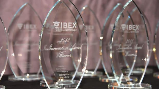 IBEX-awards