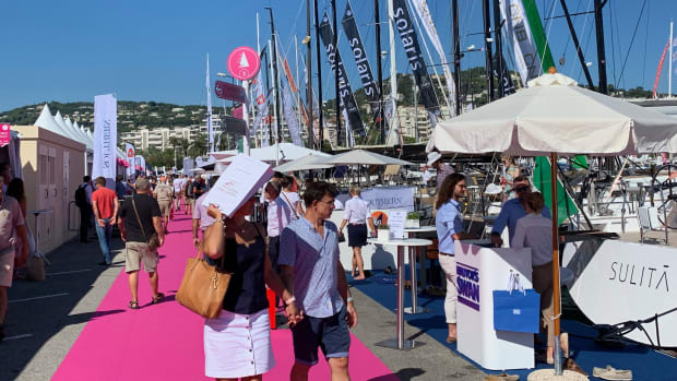 1.Cannes