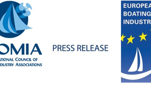 ICOMIA EBI Collaboration Agreement