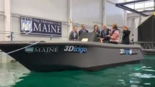 3d+boat