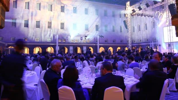 IBI Awards Shortlist