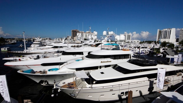 yacht sales-flibs