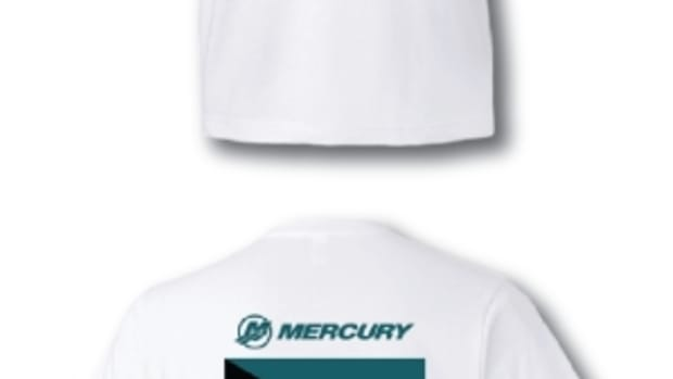MercuryT-shirt