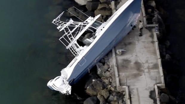 Boatcrash