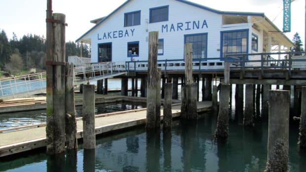 Lakebay_Marina