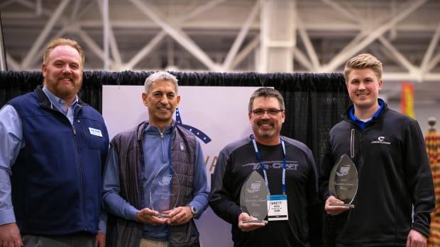 Minneapolis Innovation Award Winners 2020