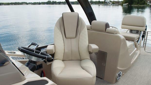 lippert marine furniture