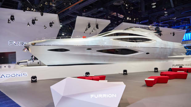 Furrionx860