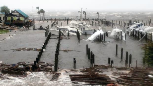 HurricaneMichael