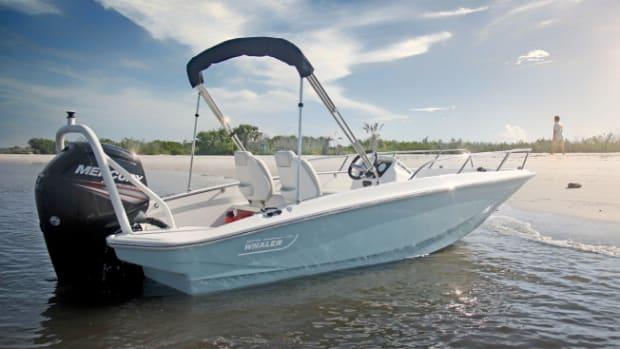 Whaler160