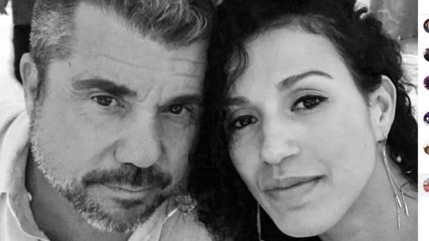 MiamiAccident Christopher and Elisaine Colgan
