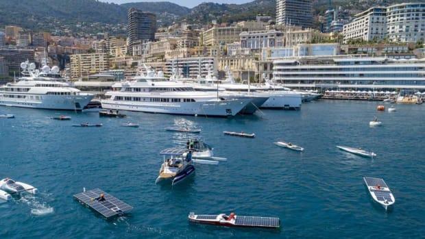 Torqeedo-Monaco