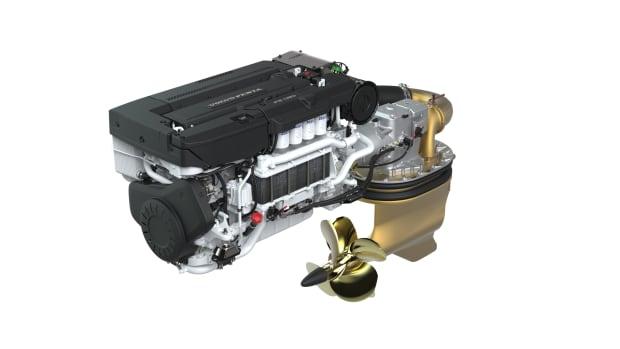 VolvoPenta1350