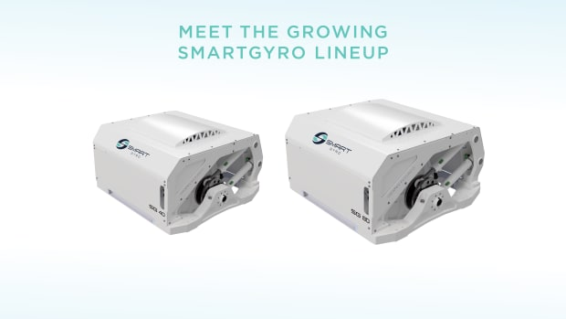 1_Smartgyro product line-up
