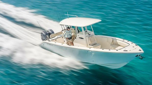 1 Maverick Boat group
